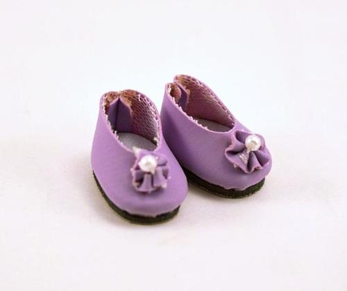 Мини-туфельки