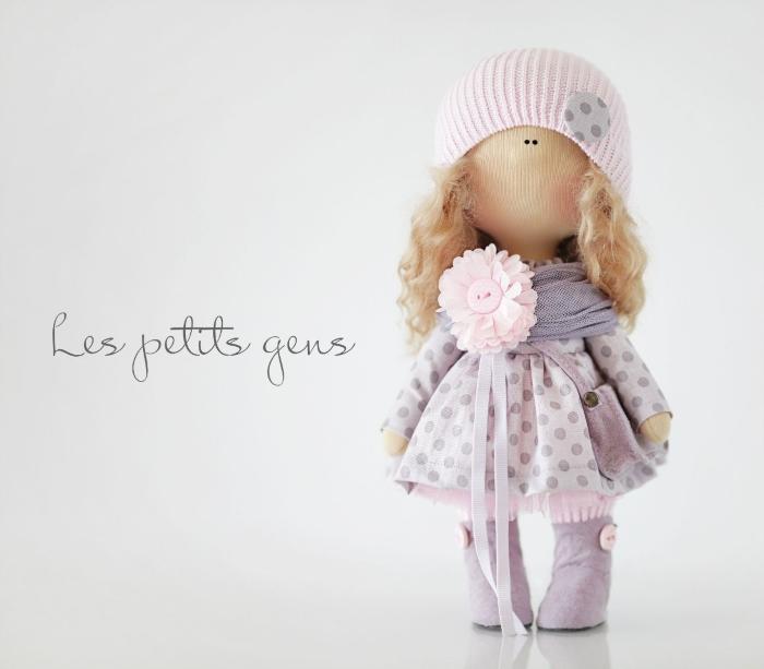 Кукла коннэ своими руками