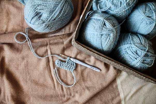 15 лайфхаков по вязанию