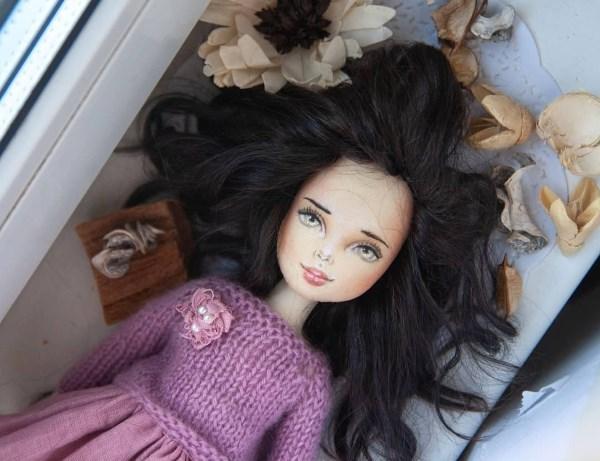 Куклы Violly Dolls