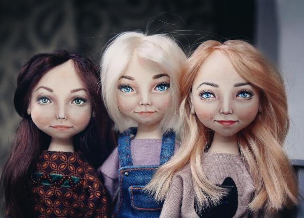 Куклы StellaIgnis